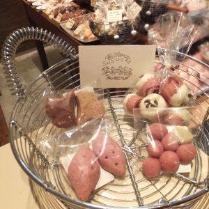 ぐりとぐら好きは必見!三軒茶屋の【かわいいお菓子&雑貨4選】