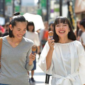 チョコ好き必見!チョコレートタウン鎌倉で世界各地の味を食べくらべ♡