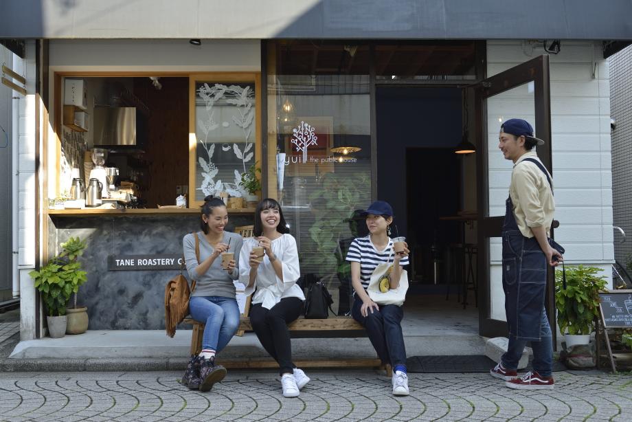 鎌倉の【おいしい】と【新しい】は御成通りに集合中♡