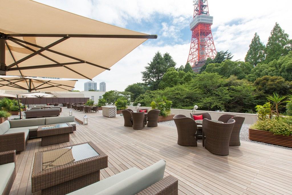 やっぱりフォトジェニック!東京タワーを見る&撮るオススメ3スポット