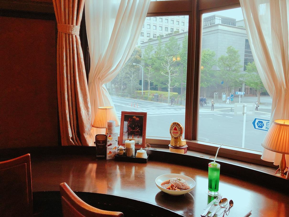 ブックカフェ、純喫茶、etc.古本屋の街【神保町】でタイプ別カフェ巡り