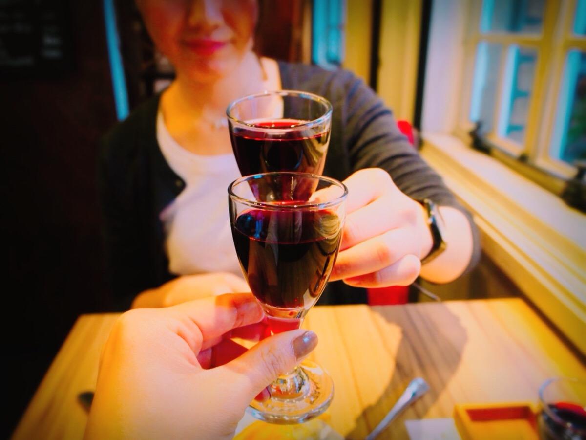 【のんべえ女子必見!】武蔵小山で昼から女子呑みホッピング♪