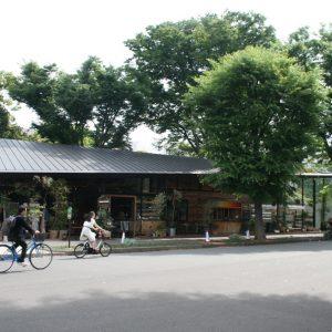 子ども&ペットに優しい街【駒沢大学】で、公園ピクニックさんぽ♪