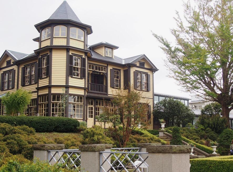 【横浜・山手】で異国にタイムスリップ! フォトジェニックな洋館&お庭めぐり