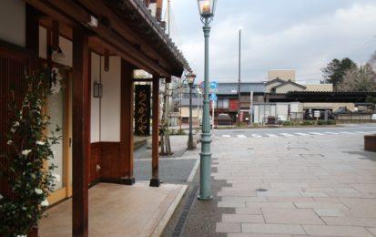 <<週末トラベル>>母と子で行くママ友旅、小雪舞う冬の金沢さんぽ 《前編》