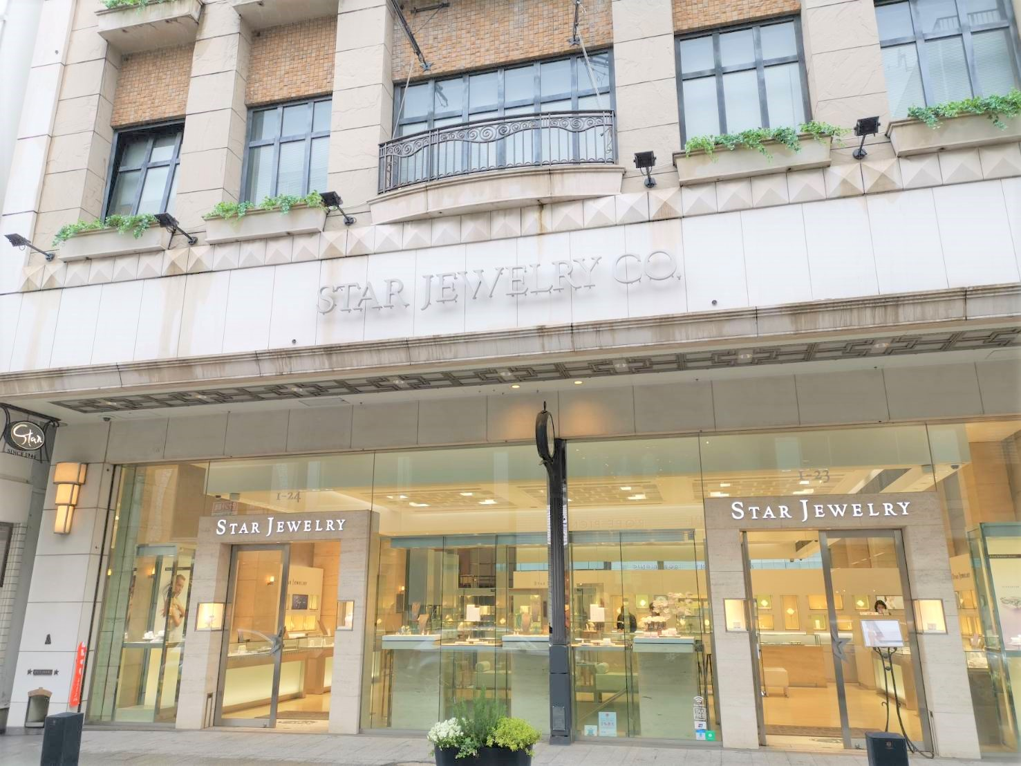 横浜ときめき散歩♡ラブストーリーロケ地巡り