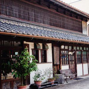 江戸時代の建物も残る!歴史豊かな桶川をのんびりおさんぽ